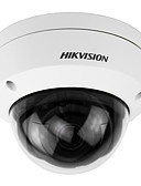 abordables Camisas de Hombre-HIKVISION DS-2CD2155FWD-IS 5mp IP Camera Interior with Premium / Infrarrojo 128GB