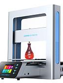 cheap Historical & Vintage Costumes-JGAURORA A3S Fully Metal LCD Display Control DIY 3D Printer  printing size 205*205*205mm