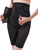 halpa Pikkuhousut-Naisten Muotoilevat alushousut - Yhtenäinen Korka vyötärö
