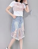 cheap Women's Nightwear-Women's Set Print Skirt