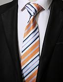 cheap Men's Ties & Bow Ties-Men's Casual Necktie - Striped