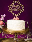 ieftine Flori de Nuntă-Nuntă / Zi de Naștere Teracotă Decoratiuni nunta Temă Clasică Toate Sezoanele