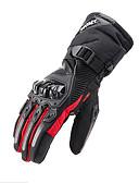 cheap Quartz Watches-suomy wp-02 winter motorcycle gloves keep warm windproof anti-slip mittens