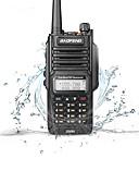 hesapli Göbek Dansı Giysileri-BAOFENG UV-9R Telsizler Elde Kullanılabilir Dual Bant Su Geçirmez Telsiz İki Yönlü Radyo