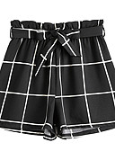 cheap Women's Pants-Women's Basic Chinos Pants - Geometric