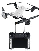 cheap Men's Tees & Tank Tops-RC Drone VISUO SG700 4 Channel 6 Axis 2.4G 0.3MP/2.0MP 480P/720P RC Quadcopter One Key To Auto-Return / Headless Mode / 360°Rolling RC