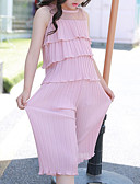 Χαμηλού Κόστους Φορέματα για κορίτσια-Παιδιά Κοριτσίστικα Ενεργό Καθημερινά / Αργίες Μονόχρωμο Επίπεδα Αμάνικο Βαμβάκι / Πολυεστέρας Σετ Ρούχων Μαύρο / Χαριτωμένο
