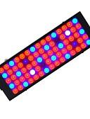 tanie Koszulki i tank topy męskie-ZDM® 1 szt. 15 W 75 Koraliki LED Pełne spektrum Dla szklarni hydroponicznej Oprawia oświetleniowa Grow 85-265 V