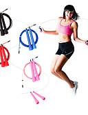 abordables Pantalones y Shorts de Hombre-KYLINSPORT Soga de velocidad / Combas Con Acero por Ejercicio y Fitness / Gimnasia