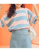 ieftine Tricou-tricoul pentru femei - tricou colorat