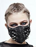 ieftine Eșarfe Femei-Pentru femei Mată Plasă De Bază Mască pentru gură