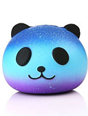 cheap Fashion Hats-LT.Squishies Squeeze Toy / Sensory Toy / Stress Reliever Panda Decompression Toys Others 1pcs Children's All Gift