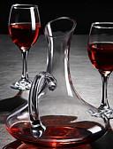 hesapli Göbek Dansı Giysileri-Bar ve Şarap Araçları cam, Şarap Aksesuarlar Yüksek kalite Yaratıcı for Barware Basit 3adet
