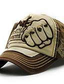 رخيصةأون قبعات نسائية-قبعة البيسبول بقع - برشام قديم / عطلة للجنسين