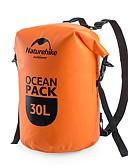 olcso Ruha óra-Naturehike 30 L Vízálló Dry Bag Vízálló, Edző, Viselhető mert Úszás / Búvárkodás / Szörfözés