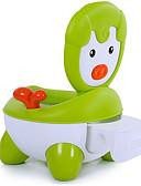 ieftine Accesorii toaletă-Capac Toaletă Model nou / Pentru copii / Desene Animate Contemporan / Comun PP / ABS + PC 1 buc Accesorii toaletă / Decorarea băii