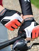 cheap Sport Watches-Sports Gloves Bike Gloves / Cycling Gloves Anti-Slip Fingerless Gloves Lycra / Poly urethane Unisex