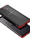 halpa Puhelimen kuoret-Etui Käyttötarkoitus Samsung Galaxy S9 / S9 Plus / S8 Plus Pinnoitus Takakuori Yhtenäinen Pehmeä TPU