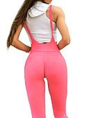 ieftine Leggings-Pentru femei Zilnic Sport / De Bază Legging - Mată Talie medie