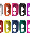 voordelige Smartwatch-zaak-hoesje Voor Garmin Garmin Edge 800 / Garmin Edge 810 Siliconen Garmin