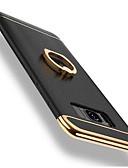 povoljno Maske za mobitele-Θήκη Za Samsung Galaxy S9 / S9 Plus / S8 Plus Otporno na trešnju / Pozlata / Prsten držač Stražnja maska Jednobojni Tvrdo PC