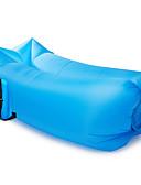 זול שמלות נשים-21Grams ספה מתנפחת / מזרון אוויר / כורסת אויר חיצוני עמיד למים / נייד / מתנפחים מהירה ניילון מחנאות וטיולים / חוף / קמפינג אביב / קיץ / סתיו