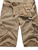 ieftine Pantaloni Bărbați si Pantaloni Scurți-Bărbați Activ Larg Pantaloni Chinos Pantaloni Dungi