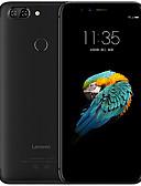 """رخيصةأون ساعات رياضة-Lenovo S5 Global Version 5.7 بوصة """" 4G هاتف ذكي (4GB + 64GB 13 + 13 mp كوالكوم أنف العجل 625 3000 mAh mAh) / 2560x1440"""