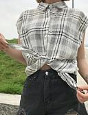 povoljno Majica s rukavima-Majica Žene Izlasci Color block
