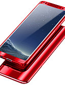 povoljno Maske za mobitele-Θήκη Za Samsung Galaxy S9 / S9 Plus / S8 Plus Otporno na trešnju / Pozlata Korice Jednobojni Tvrdo PC
