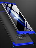 halpa Puhelimen kuoret-Etui Käyttötarkoitus Samsung Galaxy Note 9 / Note 8 Himmeä Takakuori Yhtenäinen Kova PC