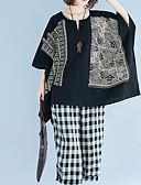 ieftine Bluze & Camisole Femei-Pentru femei Tricou Bumbac Mată