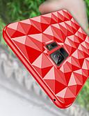 halpa Puhelimen kuoret-Etui Käyttötarkoitus Samsung Galaxy S9 / S9 Plus / S8 Plus Ultraohut Takakuori Yhtenäinen Pehmeä TPU