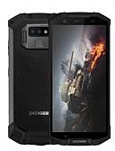 """halpa Puhelimen kuoret-puhdistuma doogee s70 5,99 tuuman """"4g älypuhelin (6gb + 64gb 5 mp / 12 mp mediatek helio p23 5500 mah mah) / kaksikamera"""