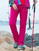 ieftine Paltoane Trench Femei-Pentru femei Παντελόνι πεζοπορίας În aer liber Rezistent la Vânt, Impermeabil, Keep Warm Primăvară, toamnă, iarnă, vară Pantaloni Drumeție Alpinism Camping 4XL 5XL 6XL