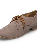 abordables Chemises pour Homme-Homme Chaussures Modernes Faux Cuir Basket Fantaisie Talon épais Chaussures de danse Kaki