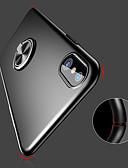halpa iPhone kotelot-Etui Käyttötarkoitus Apple iPhone XS / iPhone XR / iPhone XS Max Sormuksen pidike / Ultraohut / Himmeä Takakuori Yhtenäinen Kova PC