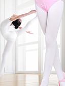 tanie Akcesoria do tańca-Balet Doły Dla dziewczynek Szkolenie / Spektakl Elastyna / Lycra Gore Spodnie
