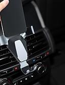 halpa Telineet ja jalustat-Pyörä / Auto Kiinnitä pidike Ilmanpoistinruuvi / Etuistuin Solmityyppi / Painovoiman tyyppi / Uusi malli Alumiini / ABS Haltija