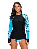 Χαμηλού Κόστους One-piece swimsuits-Γυναικεία Βασικό Στράπλες Μαύρο Βυσσινί Φούξια Στρινγκ Tankini Μαγιό - Γεωμετρικό Συνδυασμός Χρωμάτων Στάμπα XL XXL XXXL Μαύρο / Sexy