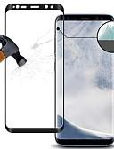 povoljno Zaštitne folije za iPhone-Samsung GalaxyScreen ProtectorS9 Visoka rezolucija (HD) Prednja zaštitna folija 1 kom. Kaljeno staklo