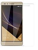 povoljno Zaštitne folije za iPhone-HuaweiScreen ProtectorHuawei Honor 7 9H tvrdoća Prednja zaštitna folija 1 kom. Kaljeno staklo