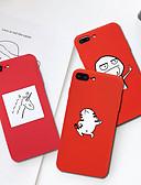billige iPhone-etuier-Etui Til Apple iPhone XR / iPhone XS Max Mønster Bagcover Dyr / Tegneserie Blødt TPU for iPhone XS / iPhone XR / iPhone XS Max