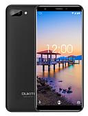 "levne Závoje-OUKITEL C11 5,5 inch "" 3G Smartphone (1 GB + 8GB 2 mp / 5 mp MediaTek 6580A 3400 mAh mAh)"