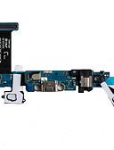 Недорогие Запасные части-Сотовый телефон Набор инструментов для ремонта Резервная копия Гибкий кабель зарядного порта Запасные части S6