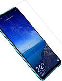 זול מגנים לטלפון-HuaweiScreen ProtectorHuawei P30 לייט (HD) ניגודיות גבוהה מגן מסך קדמי יחידה 1 זכוכית מחוסמת