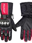 povoljno Kvarcni satovi-muškarci gauntlet motocikl rukavice zima topla vodootporna zaslon osjetljiv na dodir zaštitnik opreme motocikl jahanje rukavice