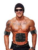 povoljno Smokinzi-Abdominalna oprema za vježbanje S Udobnost Osnovna obuka Silicon Za Fitness / Trening u teretani Dio tijela / Boy