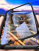 זול מגנים לטלפון-מארז לגוף huawei P20 Lite / P30 פרו שקוף / דק / עמיד למים קשיחים גוף מלא מוצק צבעוני זכוכית קשה מזגן עבור huawei p10 / p10 פלוס / p20 / p20 פרו / p30 / p30 לייט