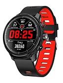 זול להקות Smartwatch-l5 Pro חכם לצפות bt תמיכה גשש תמיכה להודיע אולטרה דק smartwatch תואם Samsung / Sony מוביילים אנדרואיד & iPhone